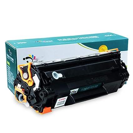 Cartucho De TóNer De Impresora LáSerAdecuado para Hpce278a Negro ...