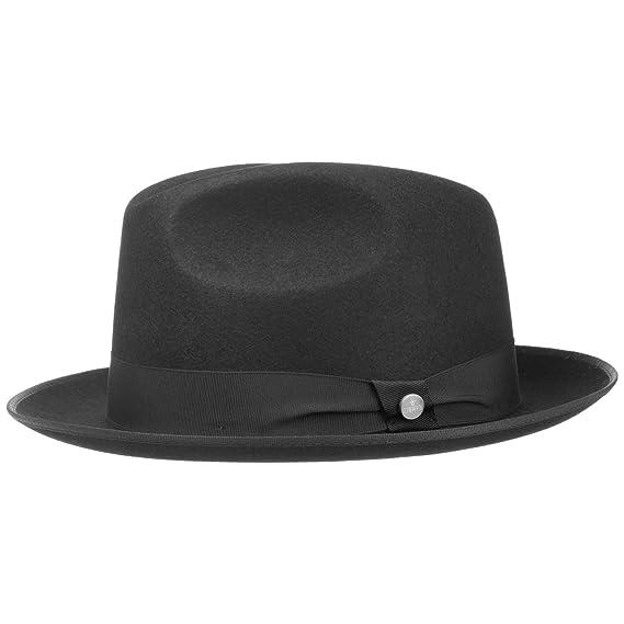 Big Mountie Wool Felt Hat by Lierys Felt hats Lierys 2pvojREQ