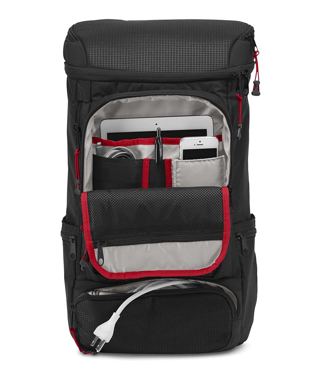b5265b3b32c4 Jansport Mini Backpack Target- Fenix Toulouse Handball