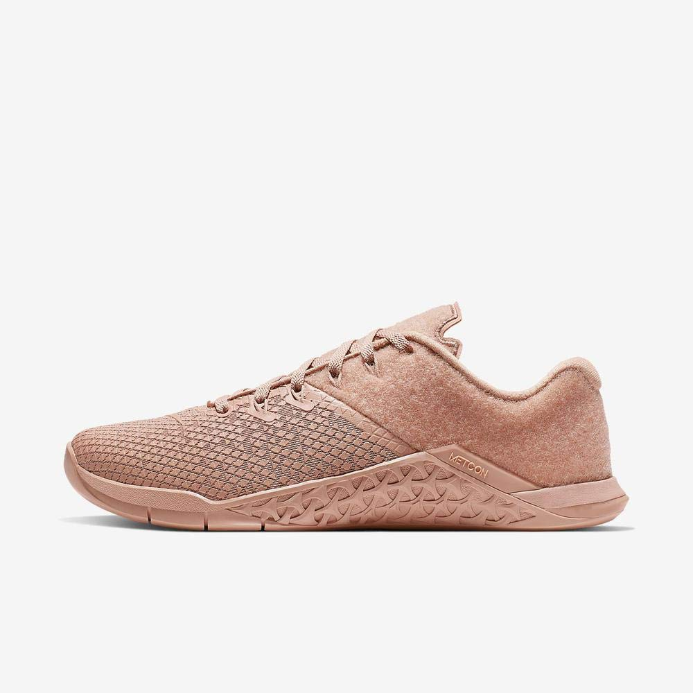 MultiCouleure (Rose or Rose or Rose or 600) 37.5 EU Nike WMNS Metcon 4 Xd Patch, Chaussures de Fitness Femme