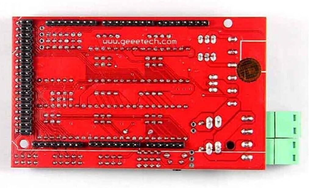 3D Printer Controller Board Module For Ramps 1.4 Reprap Prusa Mebdel New
