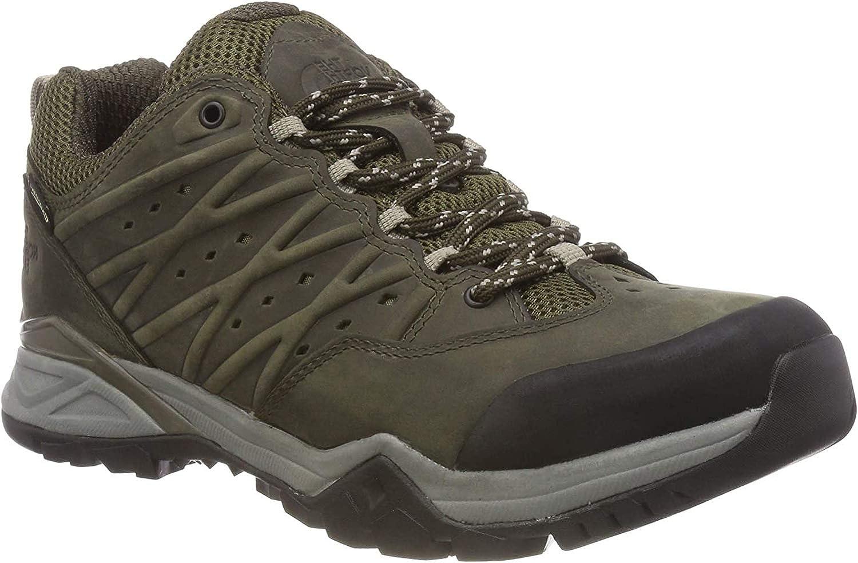 The North Face Hedgehog Hike II GTX, Zapatillas de Senderismo para Hombre