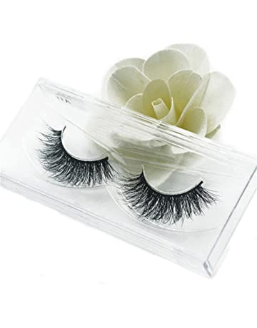 6d3549bdc8d VWH 3D Fake Eyelashes Natural Thick False Eye Lashes Makeup Extension