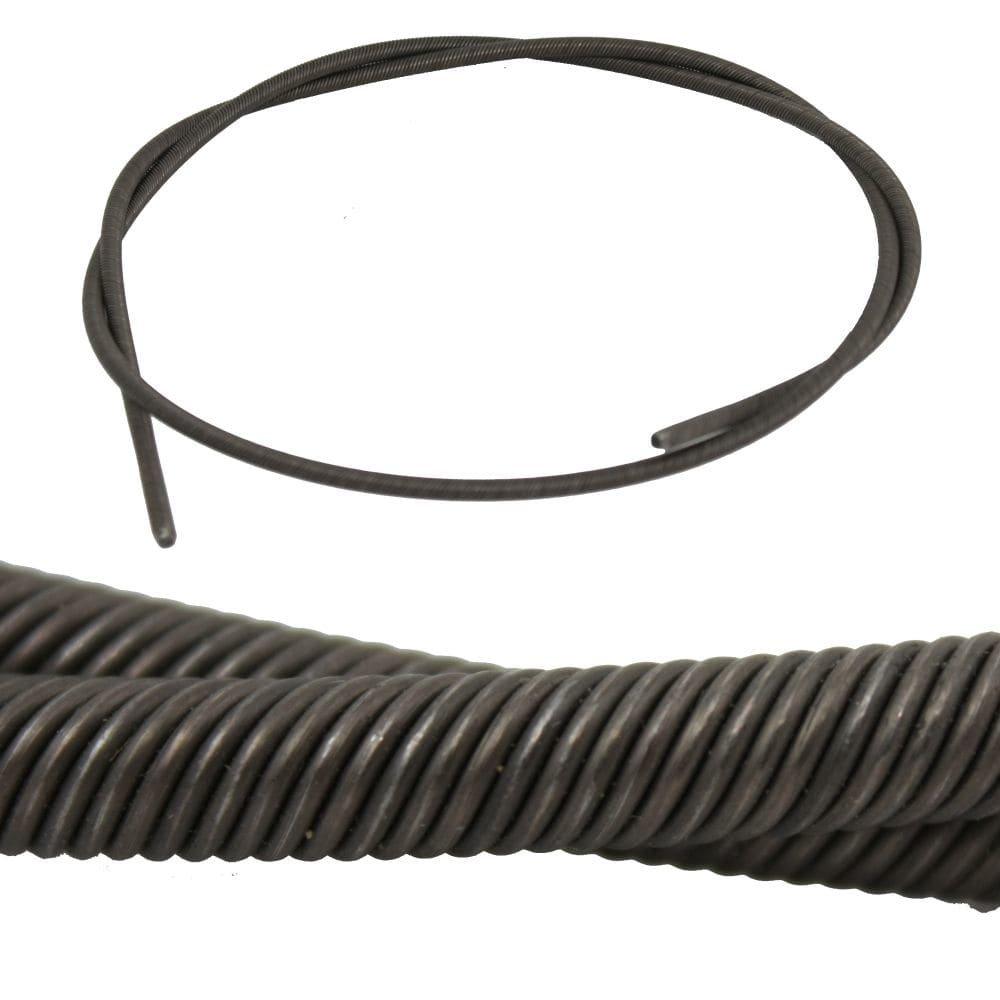 Husqvarna 530095938 Line Trimmer Flexible Drive Shaft Genuine Original Equipment Manufacturer (OEM) Part for Poulan & Craftsman