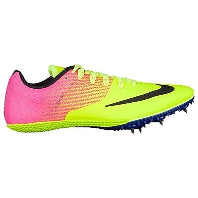 e93d971e87974e Nike Zoom Rival S 8 Track Spikes Shoes Mens Size 12 (Volt