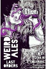 Weird Ales 3 Paperback