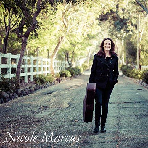 Nicole Marcus