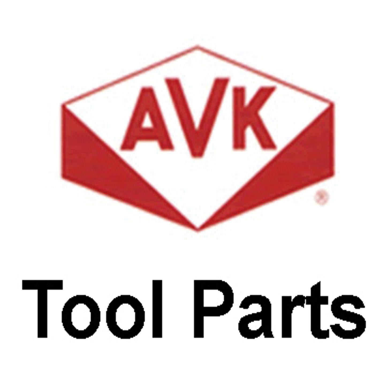 31603, Avk, Rotor (9-Teeth). (1 PK)