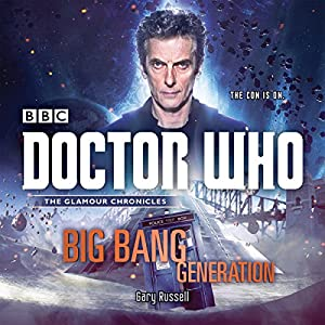 Doctor Who: Big Bang Generation Radio/TV