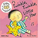 Twinkle, Twinkle, Little Star, , 1904550029