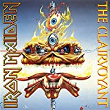 """The Clairvoyant [7""""][Limited Edition]"""