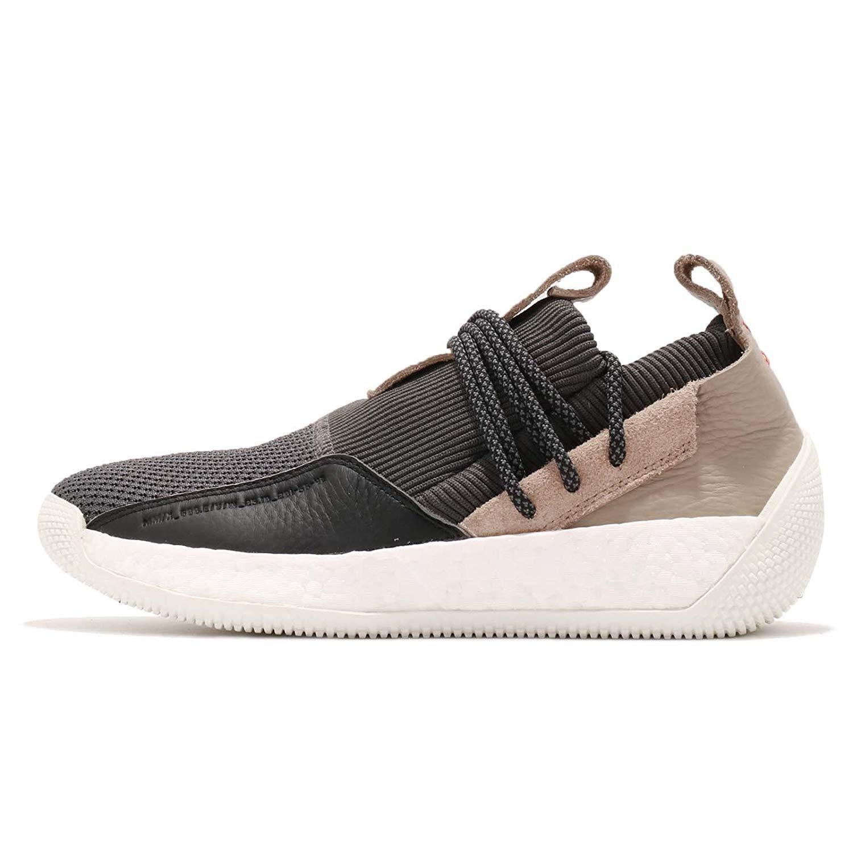 adidas Harden LS 2, Zapatos de Baloncesto para Hombre, Gris Grefiv ...
