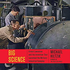 Big Science Audiobook