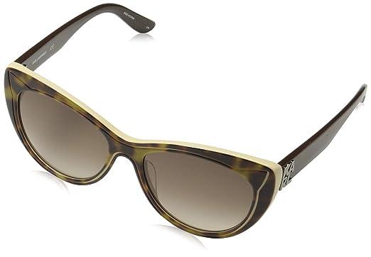 41c668aa9b87 Amazon.com  Karl Lagerfeld Women s Oval Sunglasses