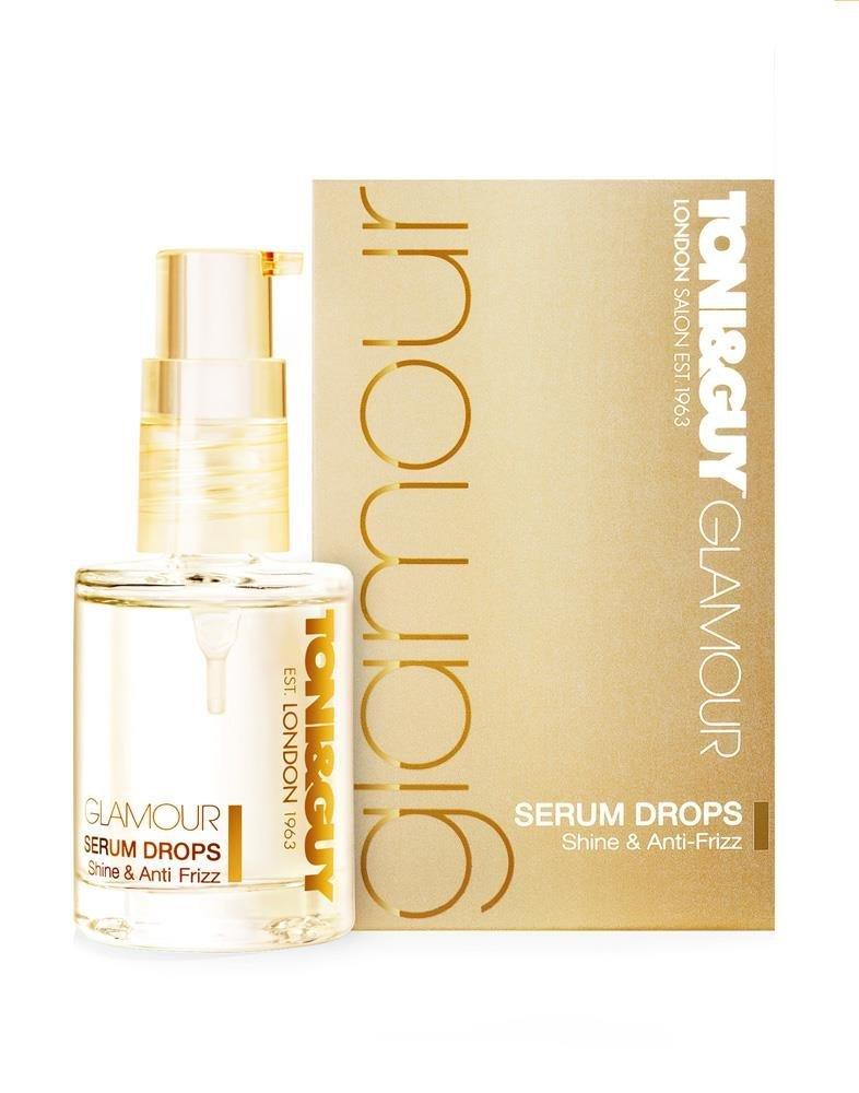 Toni & Guy Glamour Serum Drops - 30 ml by Toni & Guy Unilever