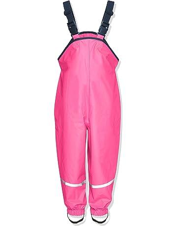 2435f37f Playshoes Regenlatzhose, Pantalones para Niños