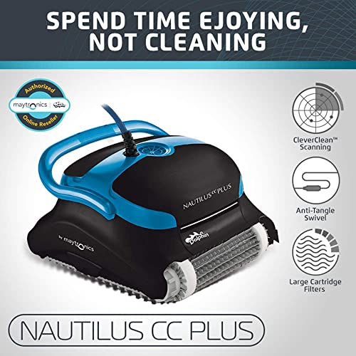 Best automatic pool cleaner reviews consumer report
