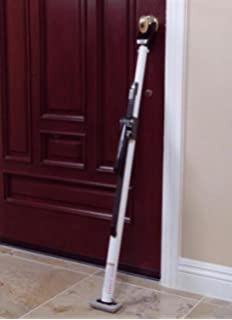 Charmant Buddybar Door Jammer Home Security Door Bar