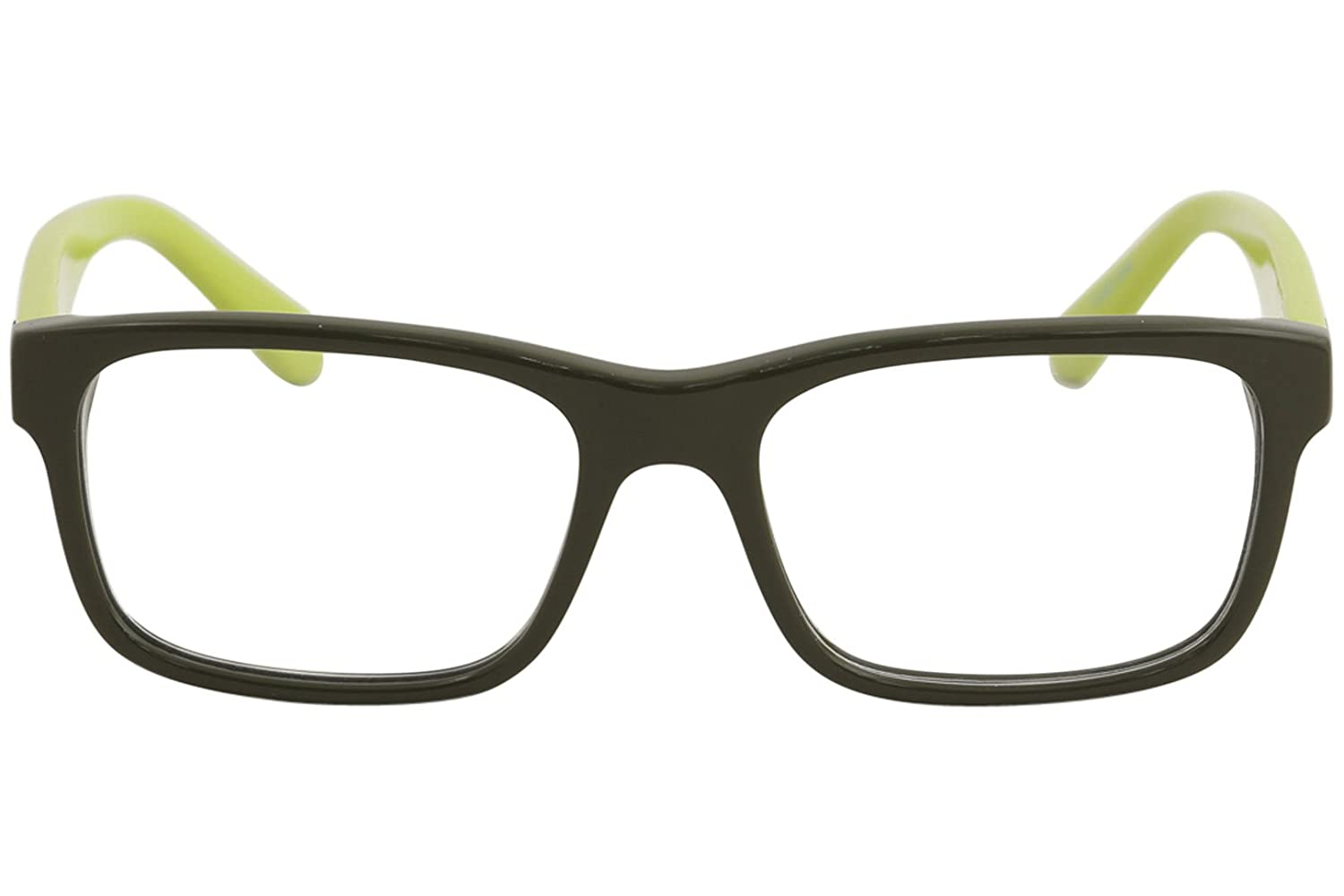 0f561459da6 Eyeglasses LACOSTE L 3612 318 OLIVE at Amazon Men s Clothing store