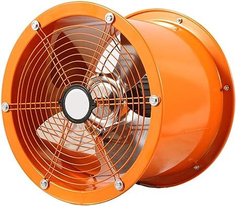 BCXGS Ventilador Extractor por Tubería, Extractor De Aire De ...