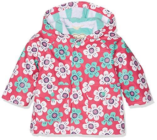 Hatley Baby Girls Printed Raincoat