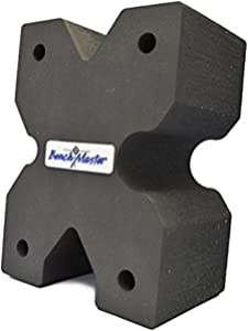 Bench Master Weapon Rack X-Block Shooting Rest