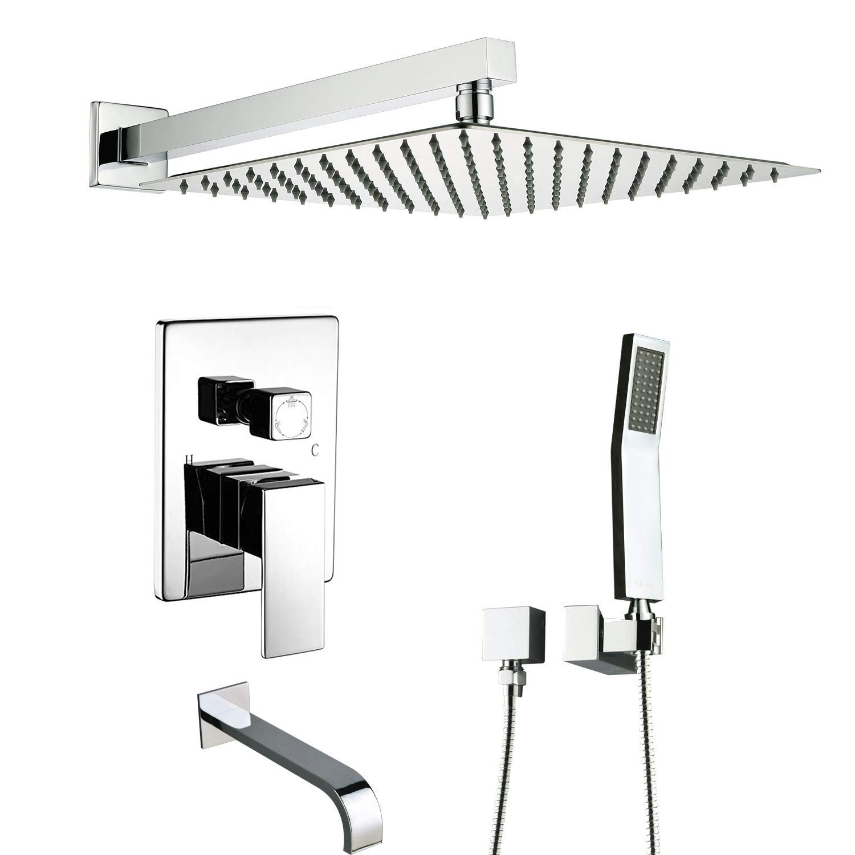 9d1cc4644 Artbath Shower System With Tub Spout