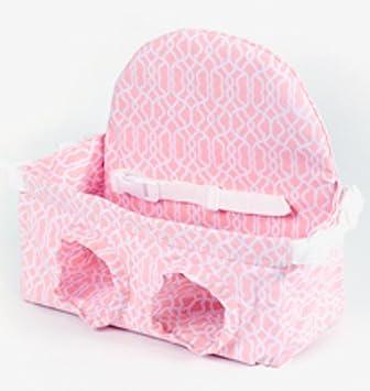Amazon.com: Pretty Pink Buggy – Banco 2 nd Carrito de la ...
