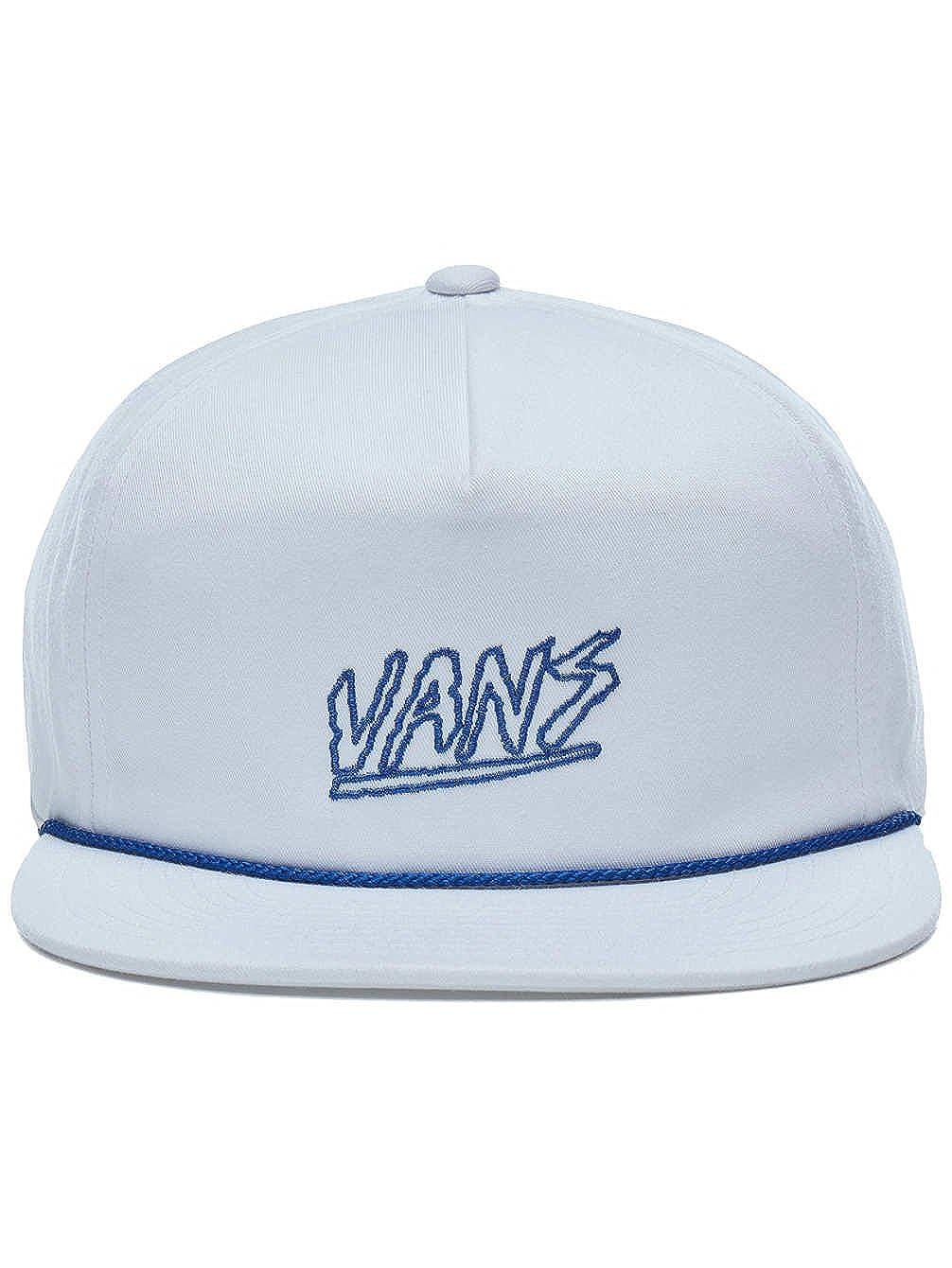 Cap Men Vans Radness Shallow Unstructured Cap  Amazon.co.uk  Clothing 91a078d48878