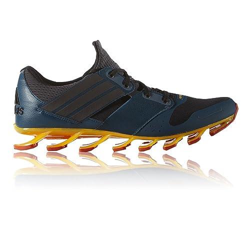 competitive price f5ae2 ae93d adidas Springblade Solyce, Scarpe da Tennis Uomo  adidas  Amazon.it  Scarpe  e borse