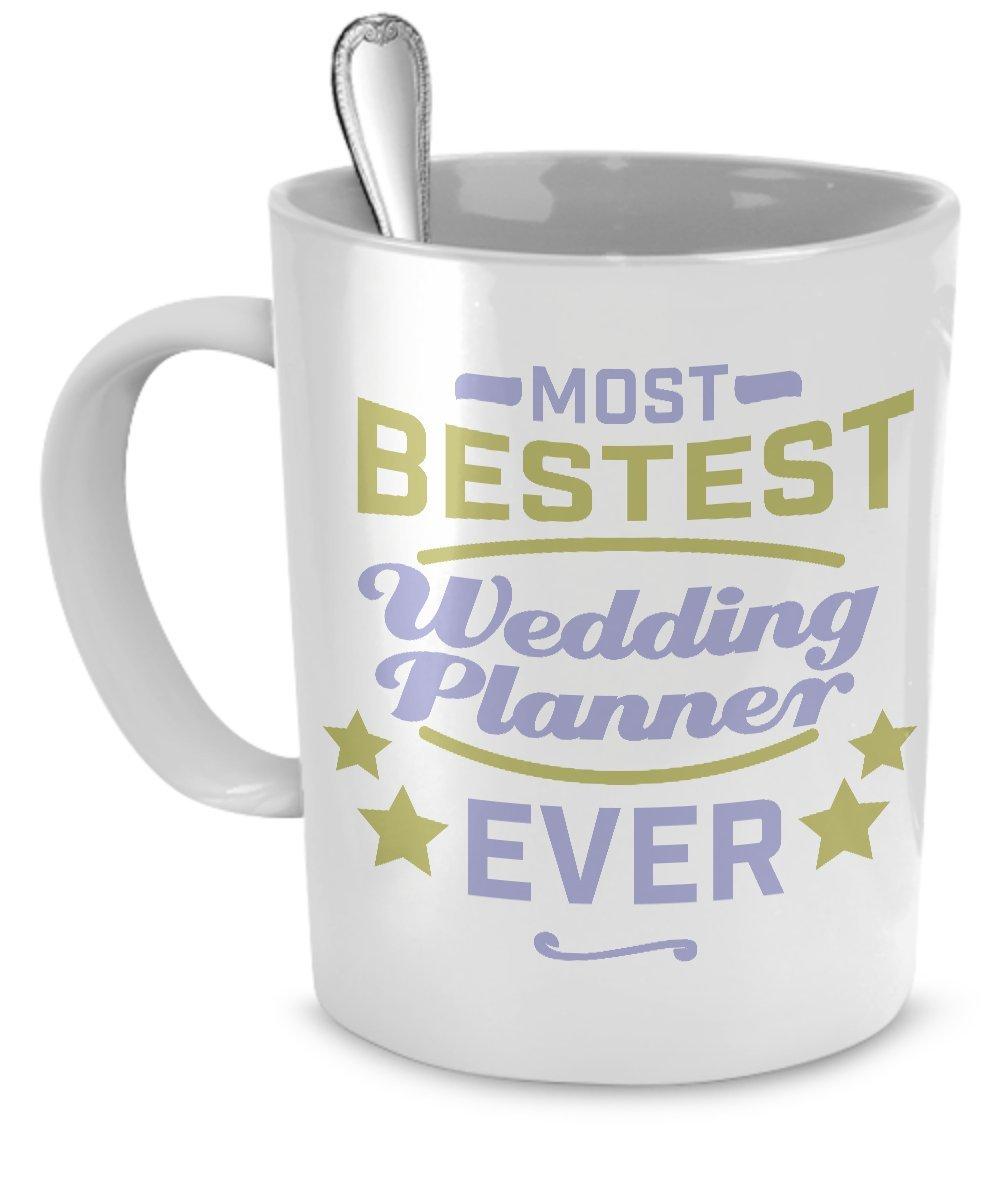 Amazon Job Title Mug Wedding Planner Funny Mug Quotes Most