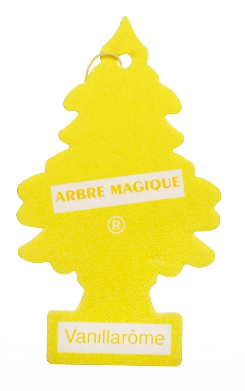 30%OFF D�sodorisant Arbre Magique Vanille