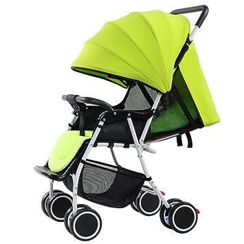 Amazon.com : Baabyoo Lightweight Baby Stroller Folding Infant ...