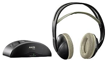AKG K 912 - Auriculares (Circumaural, gancho de oreja, 18-20000 Hz