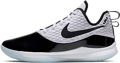 Nike Lebron Witness III PRM Zapatos de baloncesto para hombre