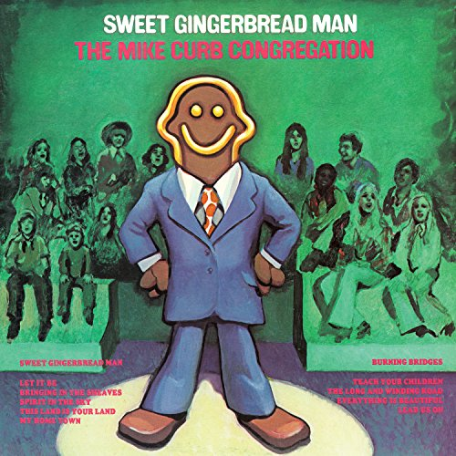 Sweet Gingerbread Man - Sweet Gingerbread Man