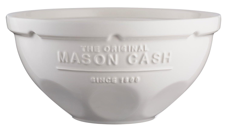 Mason Cash Innovative Kitchen Chip-Resistant Earthenware Tilting ...