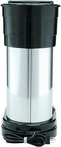 Bunn bt velocity brew 10-cup reviews