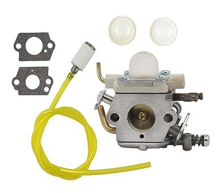 Xa carburador para Echo pb-403h pb-403t pb-413h pb-413t pb ...