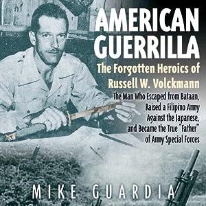 American Guerrilla Audiobook