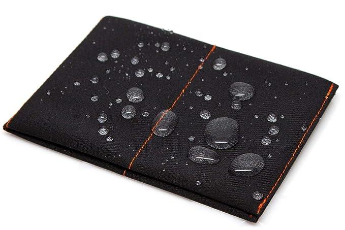 Slimfold Original suave carcasa wallet-rfid: Amazon.es: Ropa ...