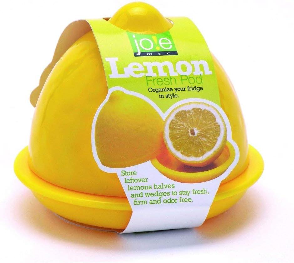 Joie Lemon Fresh Saver Pod, Yellow
