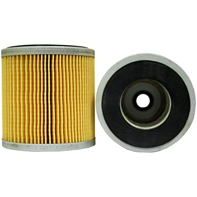 Luber-finer LP8912 Oil Filter: Automotive