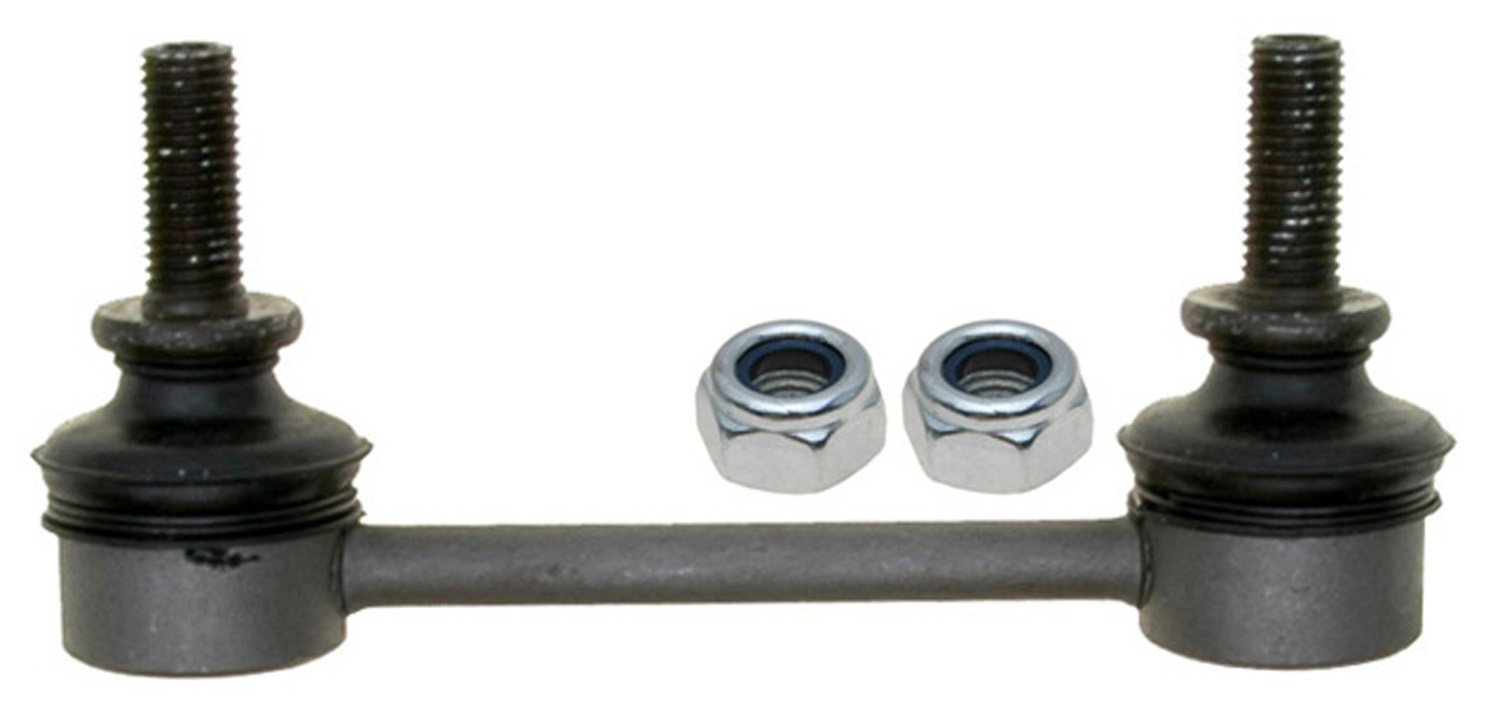 ACDelco 46G20632A Advantage Rear Suspension Stabilizer Bar Link Kit with Hardware