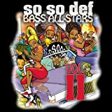 : So So Def Bass All-Stars Compilation 2