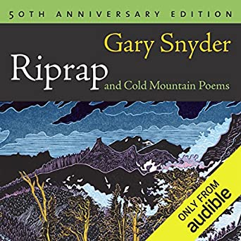 Amazoncom Riprap And Cold Mountain Poems Audible Audio