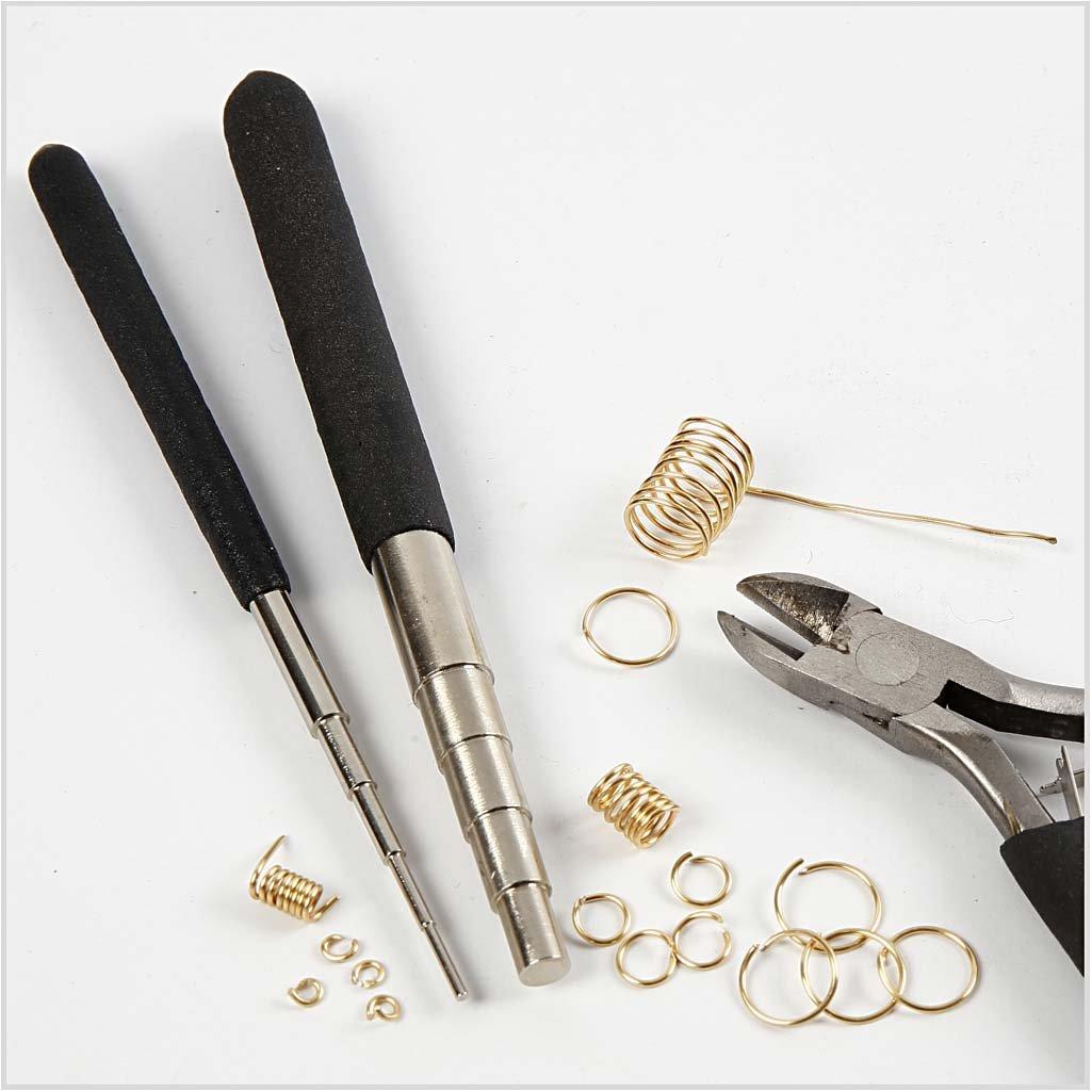 1pi/èce la taille du trou 1,5 mm Pince perforatrice