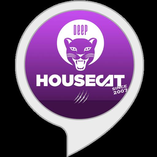 Deep House Cat Show