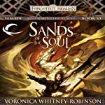 Sands of the Soul: Forgotten Realms: Sembia, Book 6 | Voronica Whitney-Robinson