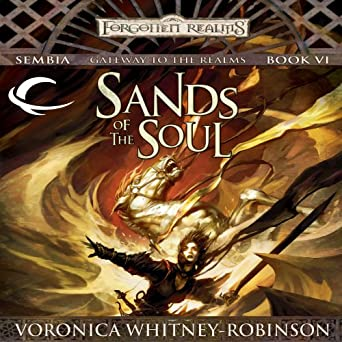 Amazon com: Sands of the Soul: Forgotten Realms: Sembia